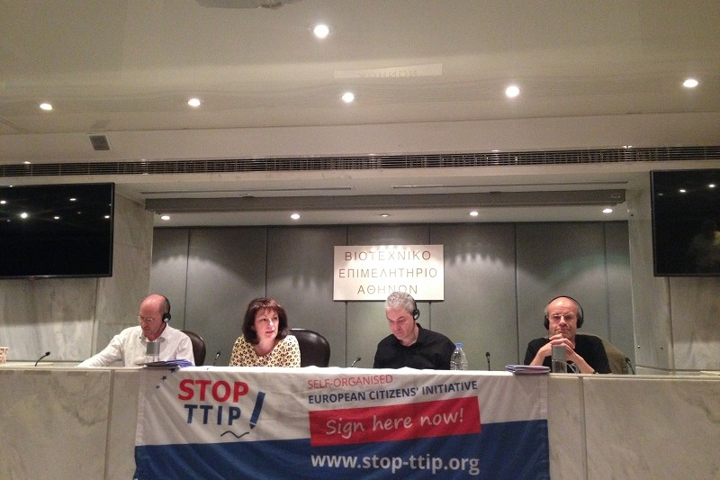 StopTTIP_Athens_1
